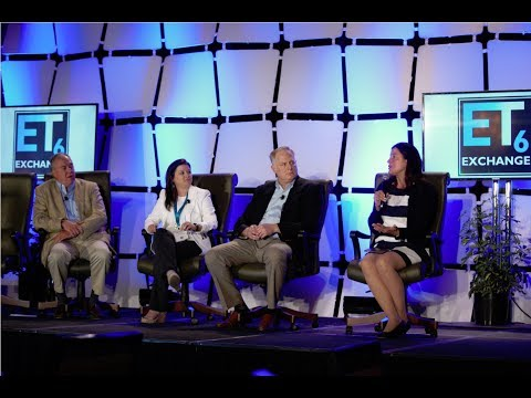 ET6 General Session Panel: Cloud and Analytics Discussion