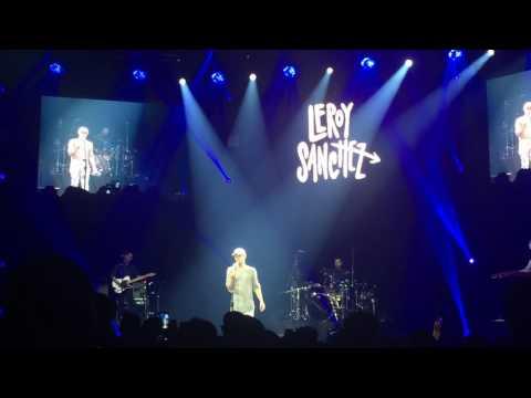 Hello - Leroy Sanchez Live in Manila