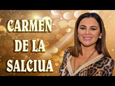Download CARMEN DE LA SALCIUA - Colaj muzica populara 2021