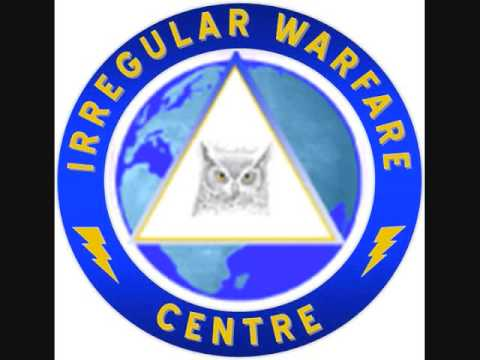 Irregular Warfare Centre Media AFG1