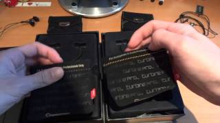 Unboxing FAKE Monster Turbine Pro Coppers sold by Advanced MP3 Players - By TotallydubbedHD