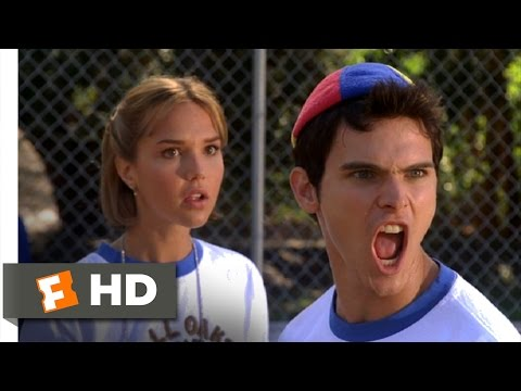 American Pie Presents Band Camp (2/7) Movie CLIP - Challenge to a Duel (2005) HD