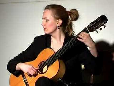 Heike Matthiesen - Recuerdos de la Alhambra