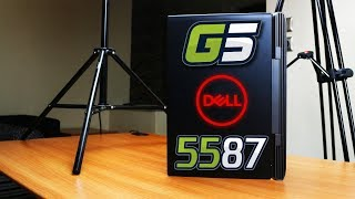 DELL G5 5587 Gaming laptop Review & Benchmark
