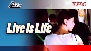 Live Is Life (Na Na Na Na Na) - Top 40 Hit iTunes Charts YouTube Mix Hit Master - itunes charts today south africa