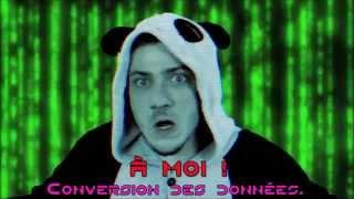 [10 min] Jeanne VS Maître Panda - Slg 100
