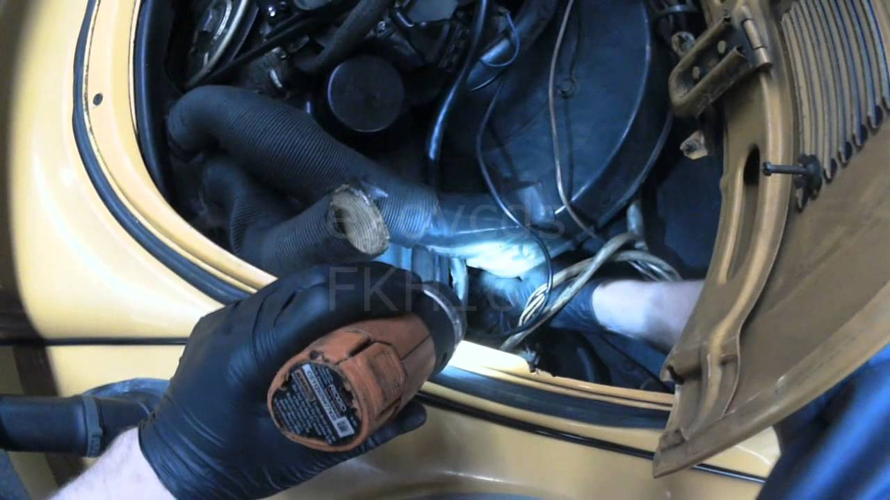 location of fuel filter on 2009 altima vw t1 79 super beetle fuel smell youtube location of fuel filter vw beetle #1