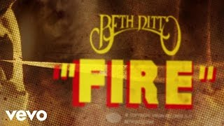 Beth Ditto - Fire (Trailer / Dancers)