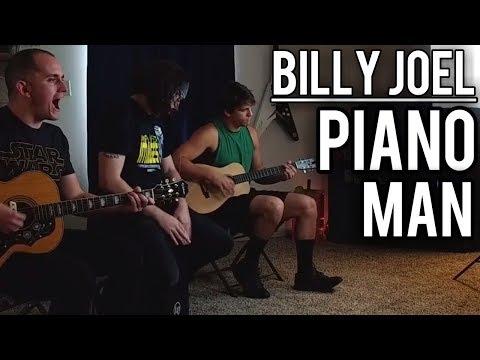 Small Town Titans - Piano Man - Billy Joel
