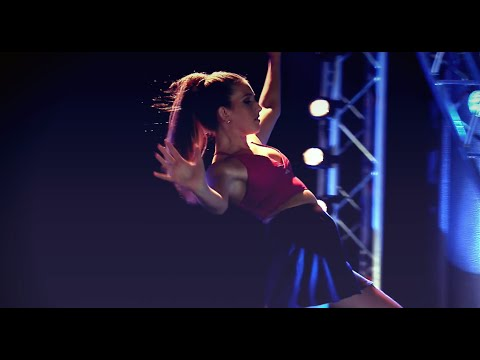 Leah Angelo - Dance Demo Reel