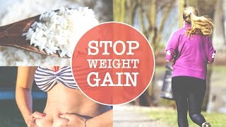 Why Are Vegans and Raw Vegans Gaining Weight? How To Stop It
