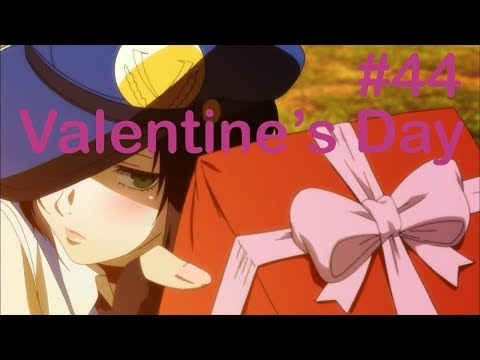 Persona 4 Golden Let's Play/Playthrough #44 Valentines Day, Choosing My One True Waifu!