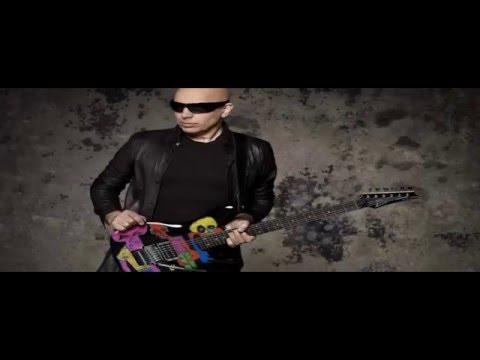 Joe Satriani - Rubina (live)