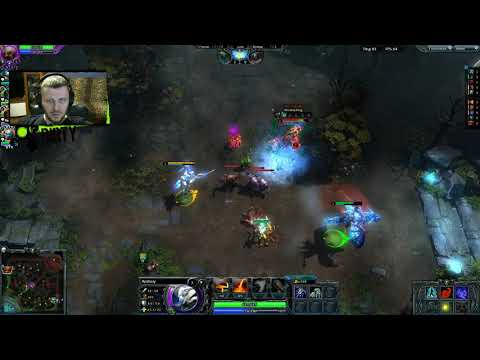 видео: hon|heroes of newerth|immortal artillery| 👍Отличная катка за Артиллерию|