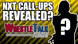 "Seth Rollins ""Unlikely"" For Wrestlemania 33! Rumored NXT Call-Ups! 
