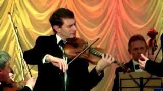 Й.Свендсен Романс соч. 26 Johan Svendsen Romanze op. 26 G-dur Romance