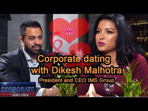 corporate dating uk