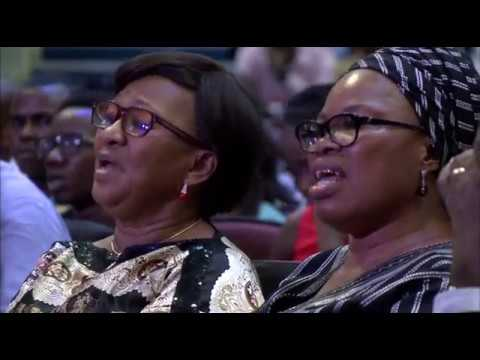 Download Dr  Mensa Otabil - THE WORD CONFERENCE 2017-  In The Corridors of Power-1