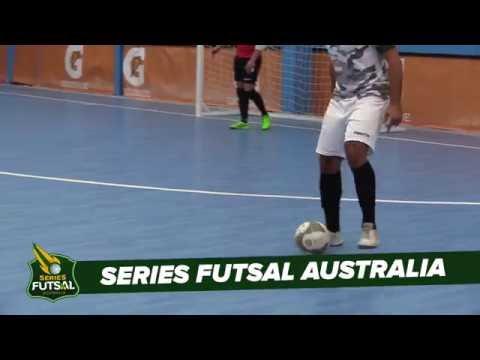 Series Futsal Australia comes to Perth in October