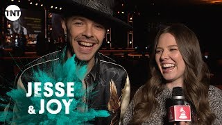 Latin GRAMMY® | Jesse & Joy