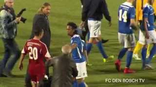 FCDB TV - Nabeschouwing FC Den Bosch - Almere City