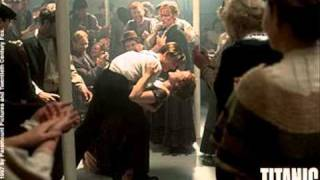 TITANIC An Irish Party in 3rd Class [ Gaelic Storm ] [OST]