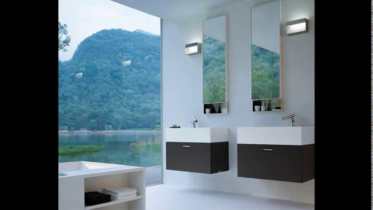 Agape design bathroom - YouTube