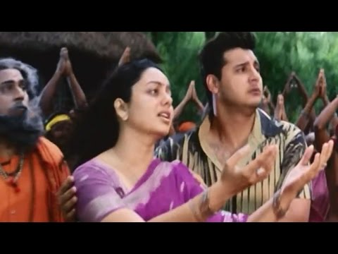 Swetha Naagu Movie || Padagala Goduguna Video Song || Starring Soundarya, Abbas