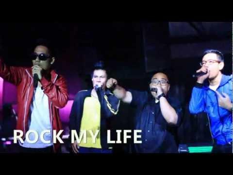 Disciples - JESUS ROCK (LIVE)