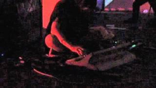 Sunken Landscapes Live @  OCCCA 2nd Annual Noise Festival 2010