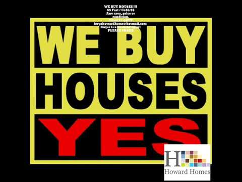 WE BUY HOU$ES !!! $$ Fast / Ca$h 💰$$ Any area, price or condition. (318)237-3BUY buyahowardhome@hot…