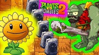*GROŹNY* GARGANTUAR! | PLANTS VS ZOMBIES 2 #67 #admiros