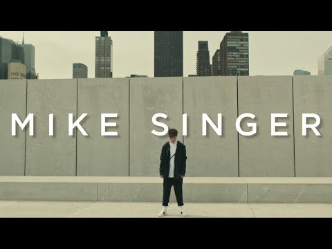MIKE SINGER - DEJA VU (Offizielles Video)