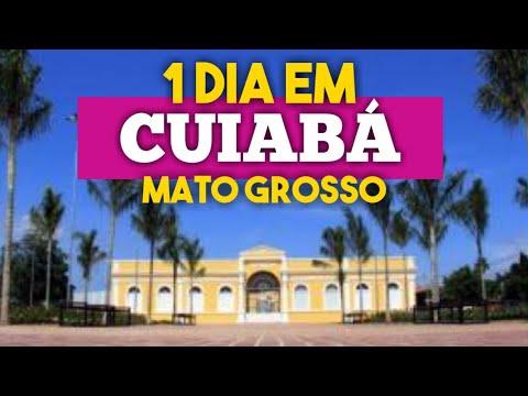 Conhecendo CUIABÁ MATO GROSSO! T2. ep.90