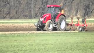Jaskot Maszyny Rolnicze oczami Pana Rejmana