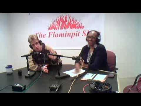 The Flaminpit Show 2-5-2013