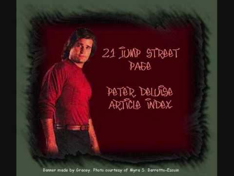 21 Jumpstreet: Doug Penhall a.k.a. Peter Deluise