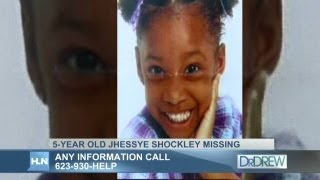 Desperate search: Jhessye Shockley