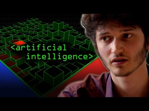 Hill Climbing Algorithm & Artificial Intelligence – Computerphile
