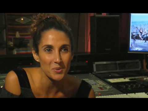 CSI NY: Behind the s with Melina Kanakaredes