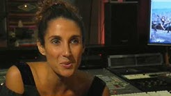 CSI NY: Behind the Scenes with Melina Kanakaredes