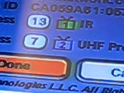 how to program a new dish network remote youtube rh youtube com Dish 625 Installation Guide Dish Network 625 Connections Diagram
