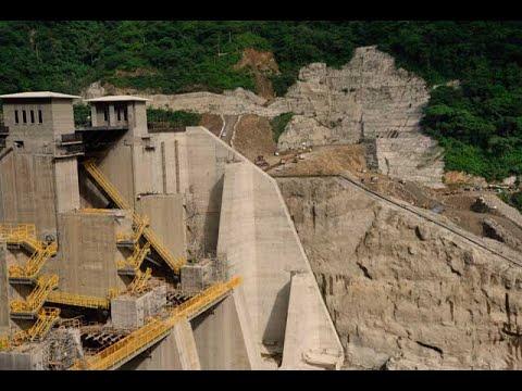 Ahora la meta en Hidroituango es la cota 415 | Noticias Caracol
