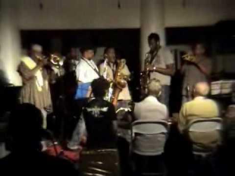 Count Ossie Tribute : Rockfort Rock