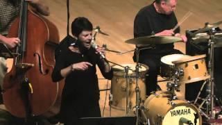 "Janice Borla - ""Funkallero"" (Bill Evans)  .mov"