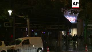 Bataclan theatre set to reopen year after attack