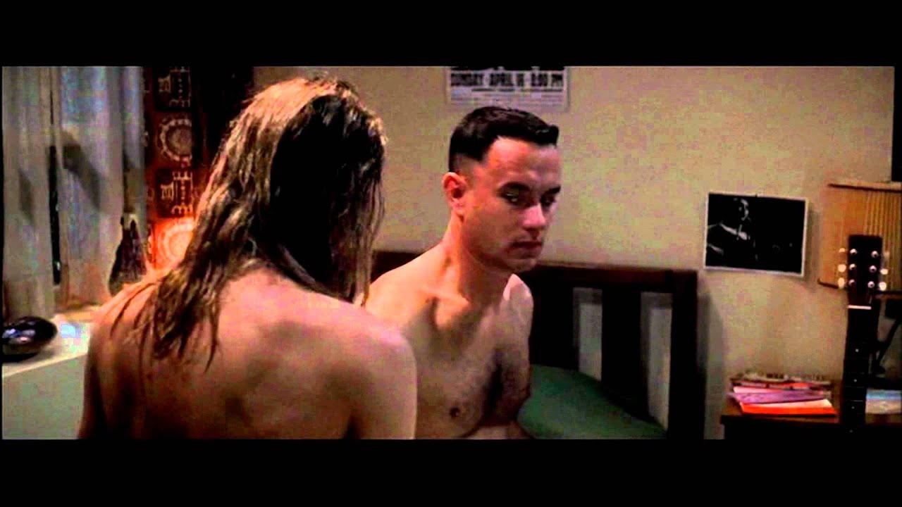 Forrest Gump Alternate Sex scene - YouTube