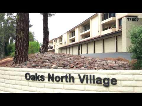 Oaks North Condos - San Diego Over 55 Homes