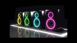 Wonder Man - Tinie Tempah ft.Ellie Goulding (H³²º Remix)