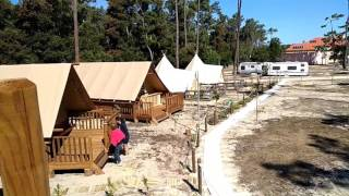 Parque Campismo Mira Lodge Park